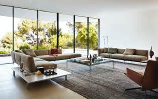 Contemporary Chair Design avio sofa system knoll