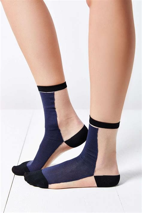 Sheer Socks best 25 sheer socks ideas on fashion socks