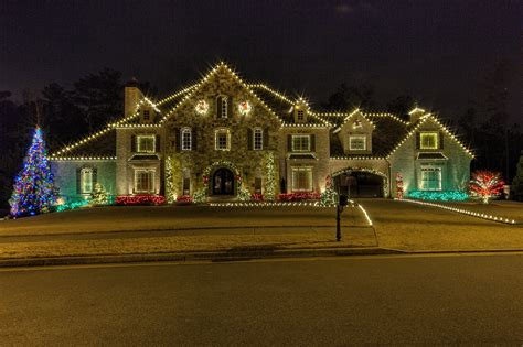 light decorating service residential decorating and light service