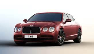 Bentley Ram 2016 Bentley Flying Spur Review Ratings Specs Prices