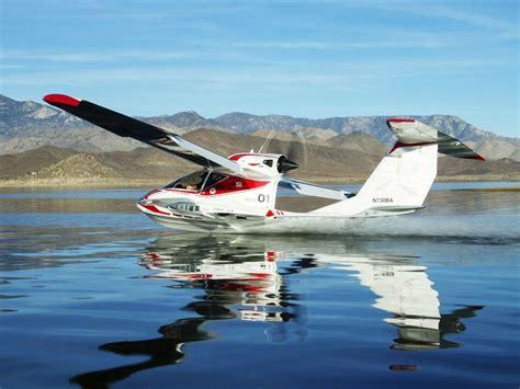 small boat plane ntsb report on icon a5 crash released seaplanemagazine