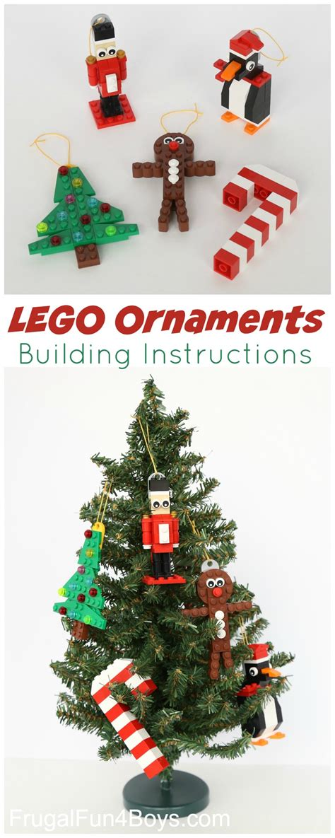 lego ornament lego ornament 28 images five lego ornaments to make