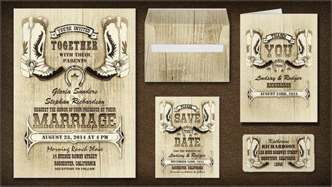 wedding invitations western read more cowboy boots western country wedding invitation wedding invitations by jinaiji