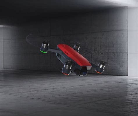 Dji Spark Mini dji spark mini drone can be controlled with gestures tuvie