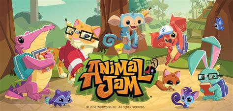 animal jam classic crappy games wiki