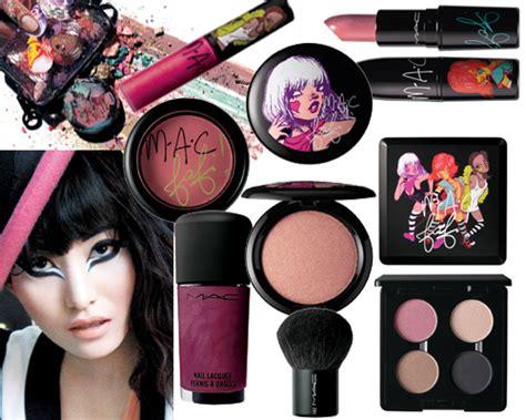 Fafi At Mac by Makeup New Mac Fafi Collection A Boom