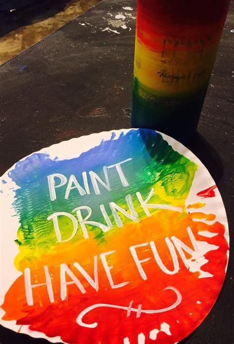 groupon paint nite byob 25 best ideas about byob painting on