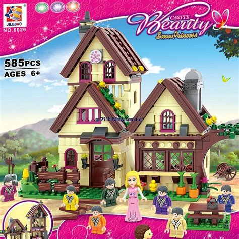 princess lego sets disney princess 2016 rumors and discussion page 3 lego