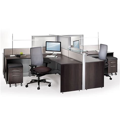 Office Desk Montreal Office Furniture Montreal Groupe Syst 232 Ma Store