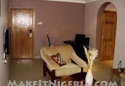 how to decorate a single room self contain aes luxury rental apartments amuwo odofin off festac