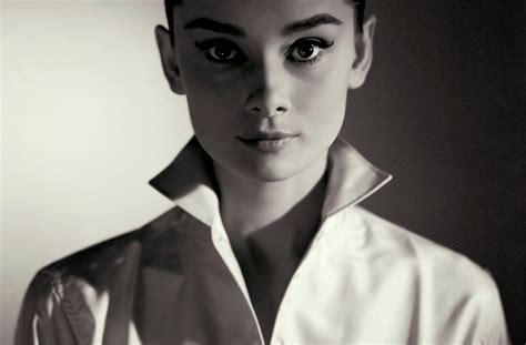 audrey hepburn a mythical monkey writes about the movies category