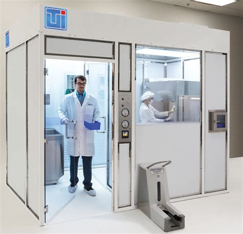 Usp 797 Clean Room by Usp 797 Hardwall Compounding Clean Rooms By Terra Universal