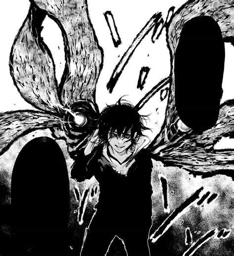 Sprei King Rabbit Mangga Dua bukan kaneki inilah 10 ghoul paling berbahaya dari serial
