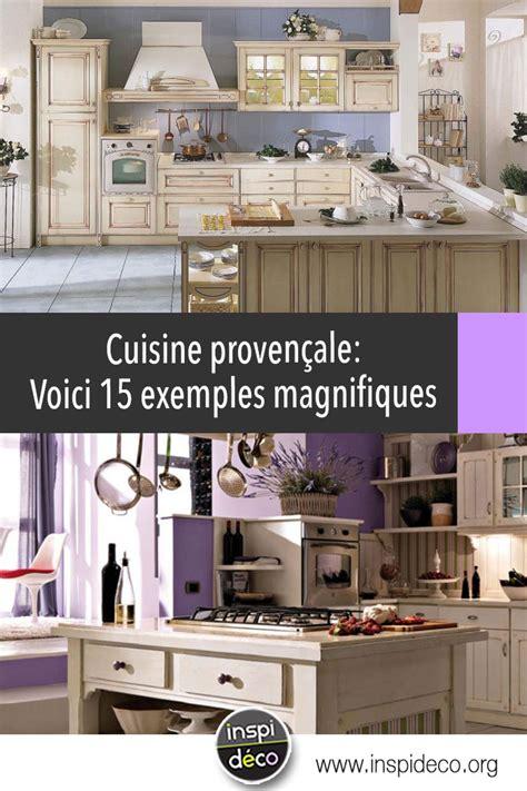 Deco Cuisine Provencale by Deco Cuisine Provencale Free Cuisine Decoration Rustique
