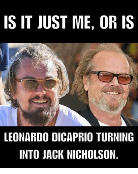 funny leonardo dicaprio memes of 2017 on sizzle leo