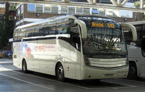 national couch high quality vehicles coachways uk