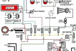 how to read automobile wiring diagrams it still runs