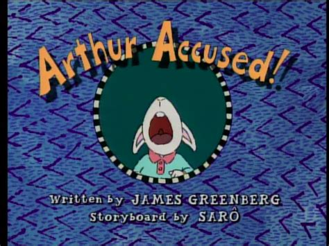 arthur title cards season 11 image arthur accused title card png arthur wiki