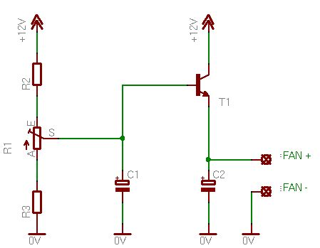variable resistor fan potentiometer voltage divider schematic potentiometer get free image about wiring diagram