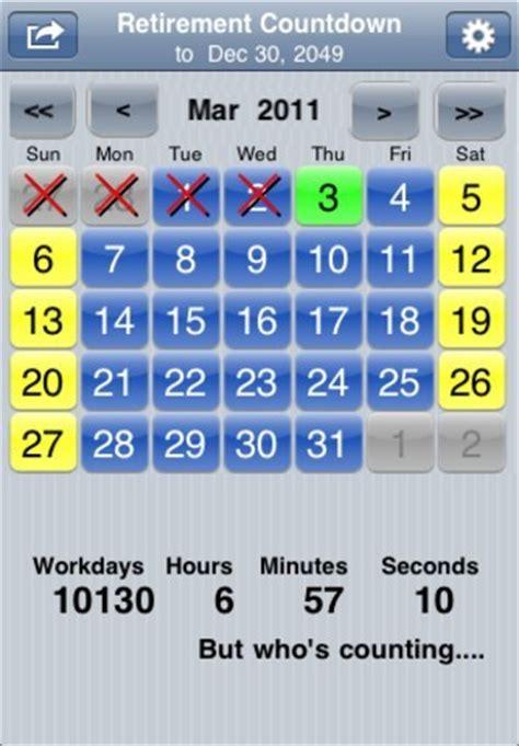 Desktop Countdown Calendar Search Results For Free Retirement Countdown Calendar