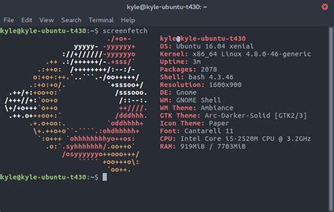 Themes For Gnome Terminal | can t set gnome terminal theme ask ubuntu