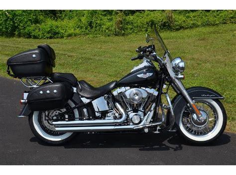 2006 Harley Davidson Heritage Softail by 2006 Harley Davidson Heritage Softail Deluxe For Sale On