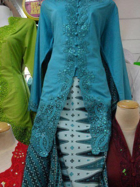 Set Ploy Maroon By Butik Citra baju kebaya labuh fashion inspiration kebaya baju