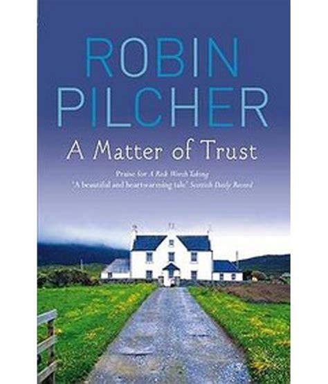 matter of trust a matter of trust buy a matter of trust at low