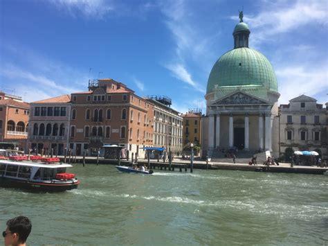 Venedig Auto by Reisebericht Vom Gardasee Nach Venedig Mit Dem Auto