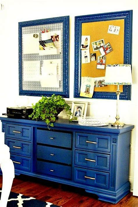 blue painted furniture 30 painted furniture ideas in blue more refresh restyle