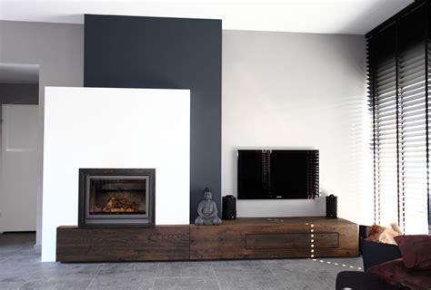 cheats voor home design strakke moderne schouwen moderne haard met tv creatieve
