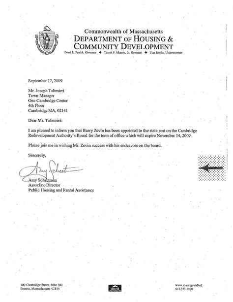 appointment letter for board member appointment letter format for board of directors 28