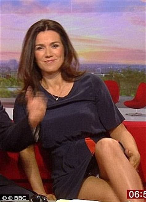 Susanna Reids Pussy - gone in a flash susanna reid says farewell to bbc