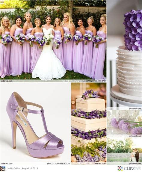 lavender and ivory wedding ideas 17 best ideas about lavender bridesmaid on