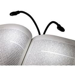 hydra book light booklicious roundup led book lights