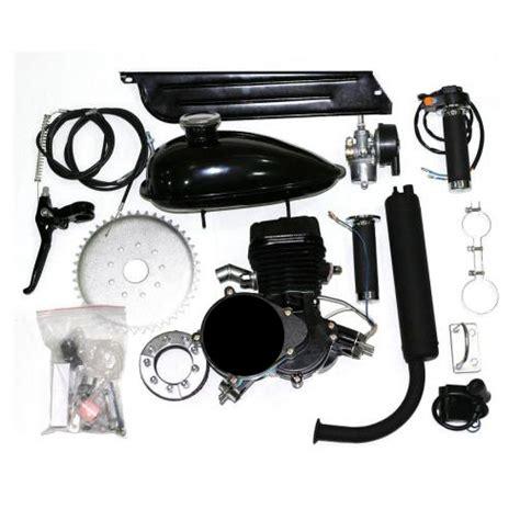 80cc Engine Kit by 66 80cc Bicycle Engine Kit 2 Stroke 66 Free Engine Image