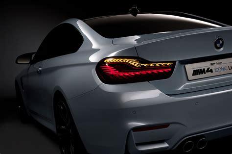 Lu Led Motor Belakang bmw m4 ces concept shows laserlight oled tech motor trend wot