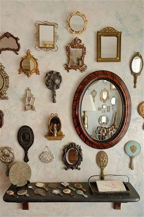 wall of mirrors 25 fabulous mirror wall ideas