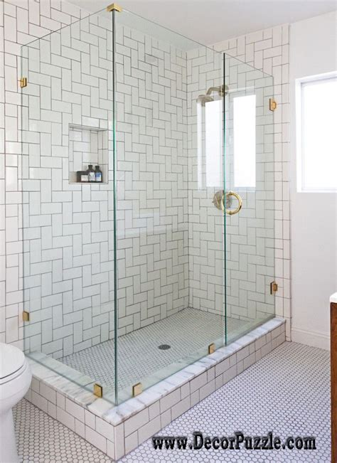 tile shower bathroom ideas top shower tile ideas and designs to tiling a shower
