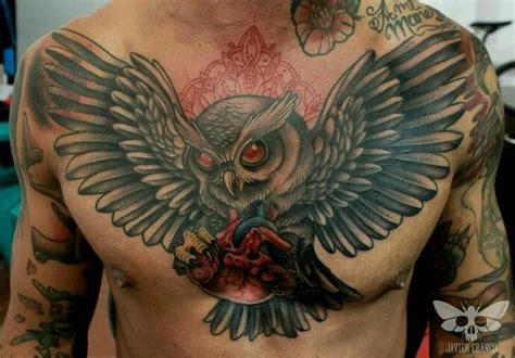 tattoo owl lion 197 best images about javier franco tattoo on pinterest