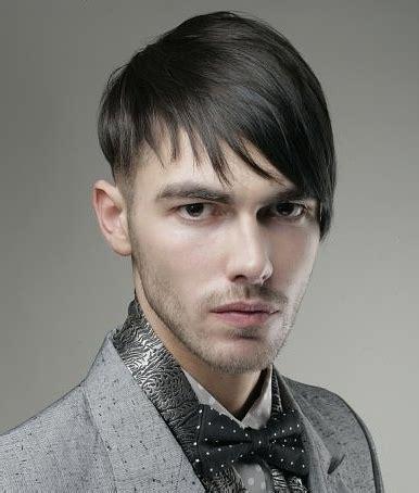 Mens Asymmetrical Haircuts