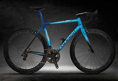 comfortable road bike new flagship colnago c64 is their lightest quickest most