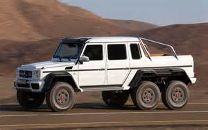 mercedes g63 amg 6 215 6 to cost 600 000 in germany