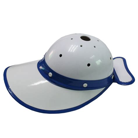 Golf Plastik Gc T2621 wholesale3pcs bola golf caddy cap luar topi olahraga keselamatan helm golf course hari rainhat