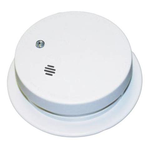 kidde battery operated ionization smoke alarm 21008051