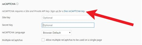 classic setting up google recaptcha for your website how to add recaptcha to wordpress contact forms