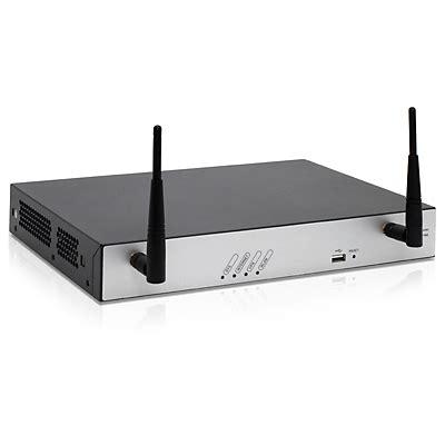 Hp R110 11n Wireless Vpn Router routers assism 225 tica mega loja de inform 225 tica