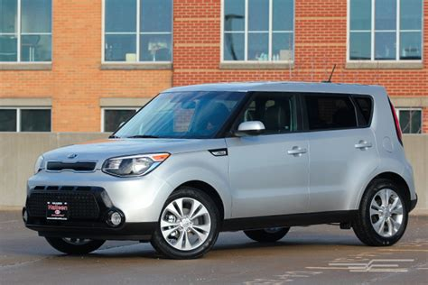 Is A Kia Soul A Suv The Best Subcompact Crossover Suv The Wirecutter