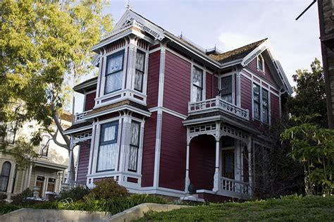 Charmed House by Charmed House Flickr Photo