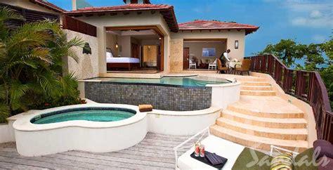 sandals la toc spa resort sandals regency la toc golf resort and spa st lucia